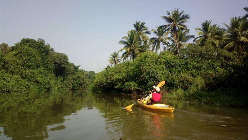 Beaches of Goa, watersports in Goa