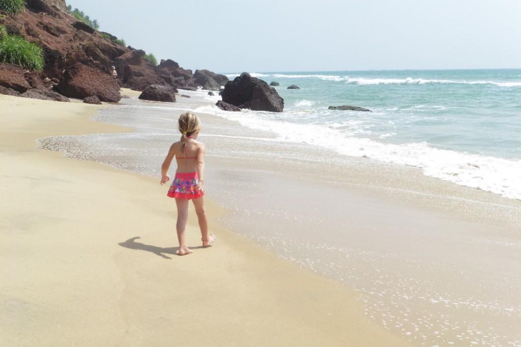 Goa, Family freindly destinations in India