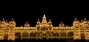 mysore, backpacking