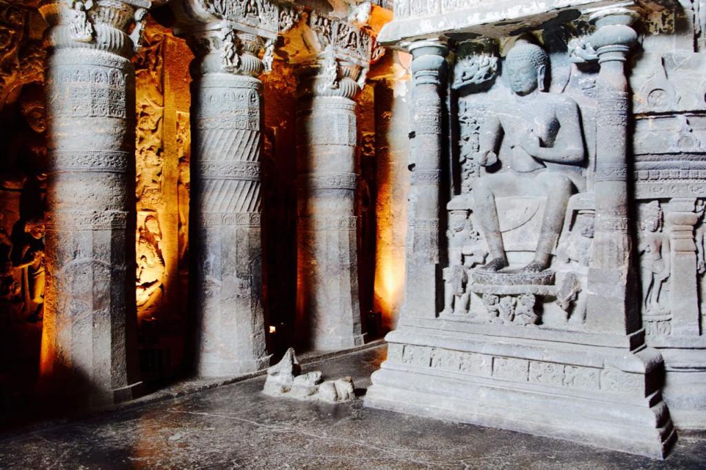 Ajanta-Caves-4