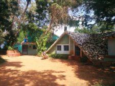 Indien Reiseziel, Aurovill