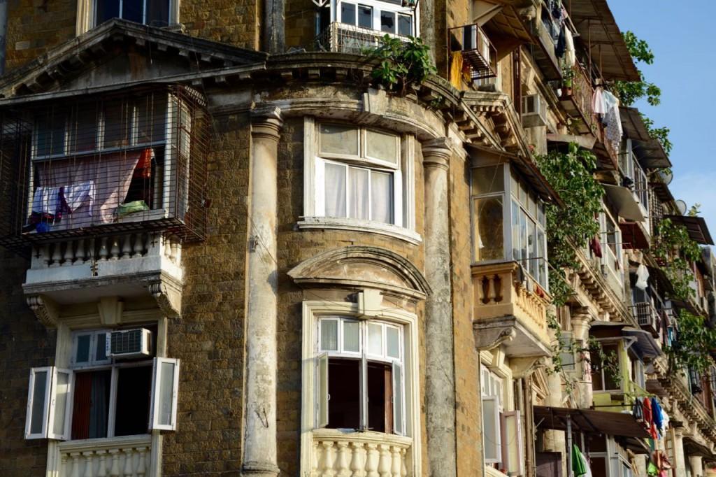 Bombay indien
