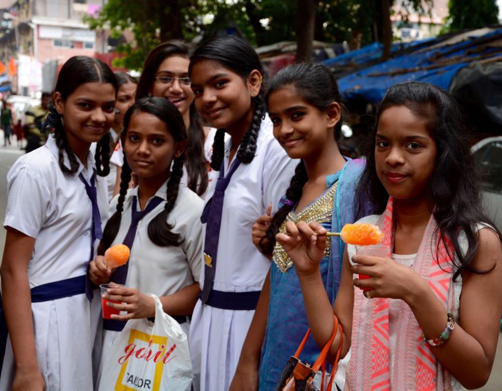 Bombay_SchoolGirls