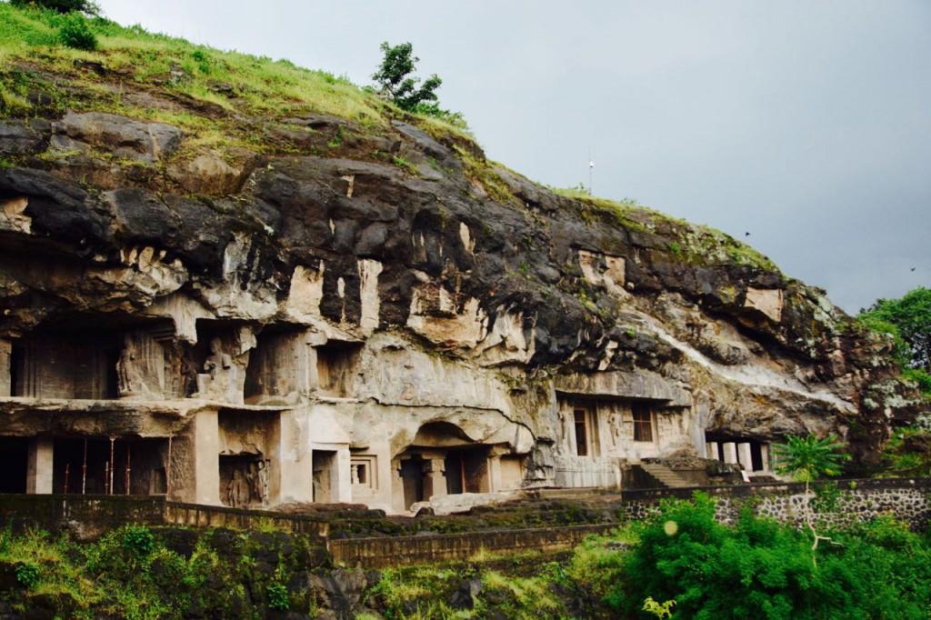 Ellora Höhlen
