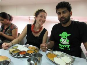 ramblinarium, thali lunch in mumbai