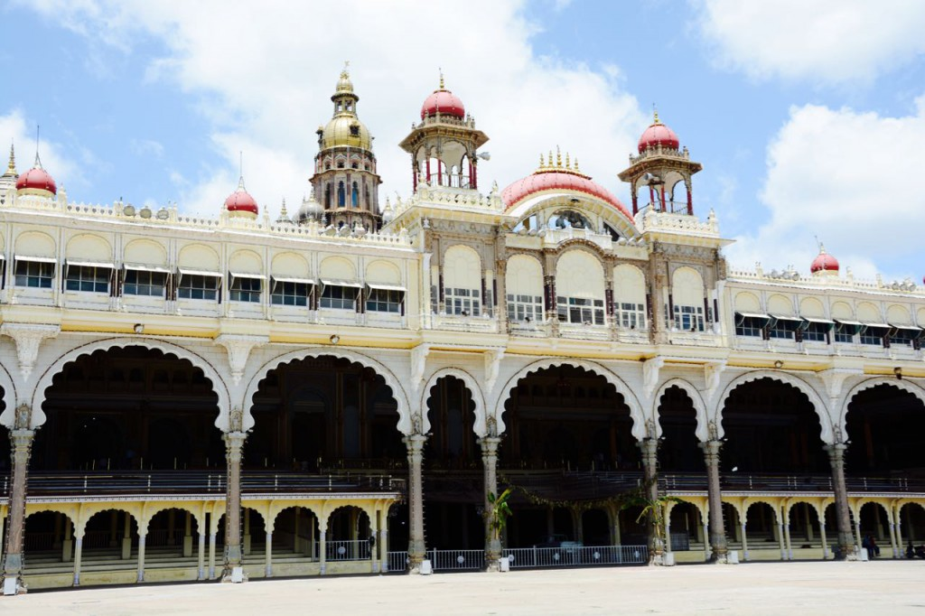 Mysore-Palast-lang