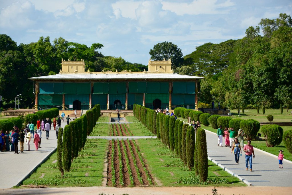 Mysore_TipuSultan_Sommerpalast