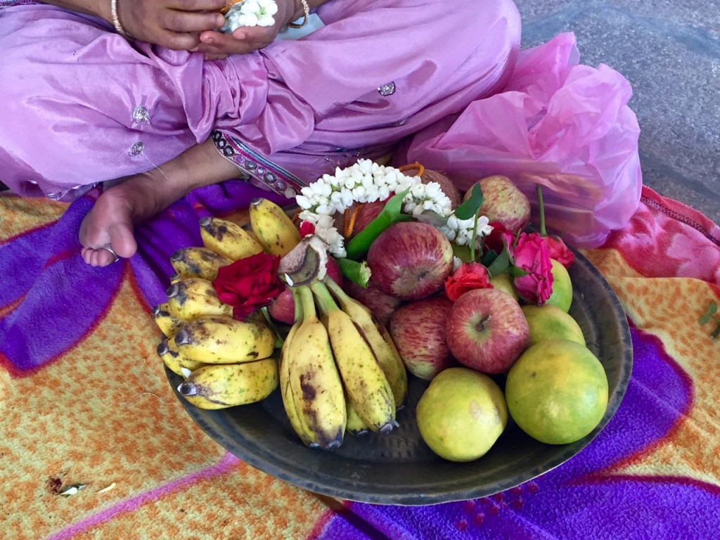 Madurai-Fruits