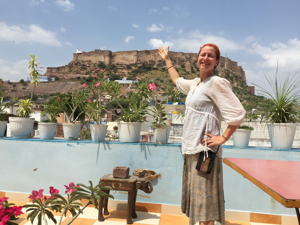Guesthouses, Gasthäuser, Bed & Breakfast in Indien,