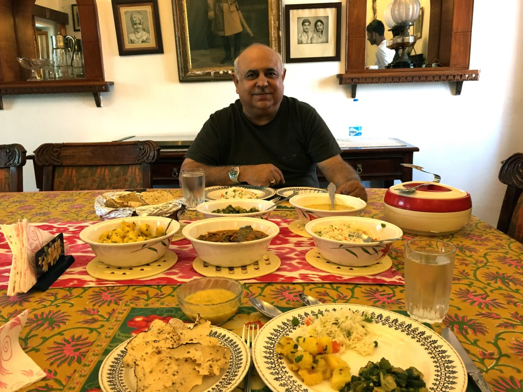 Homestays in Indien mit persönlichem Akzent