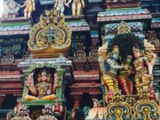 tempel tamil nadu indien
