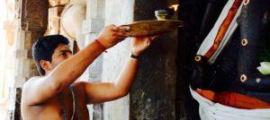 Thanjavur in Südindien