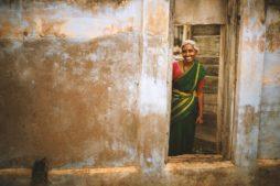 homestay indien
