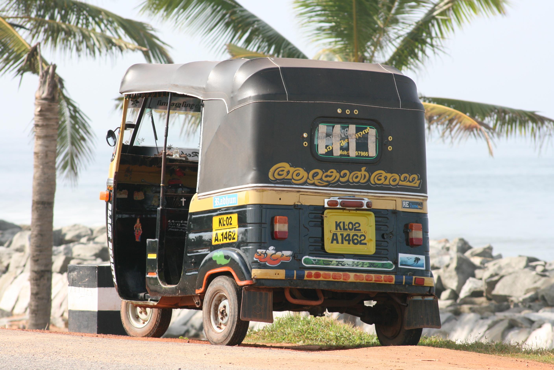 indien: fahrpreise für tuk tuk & co. richtig verhandeln - india