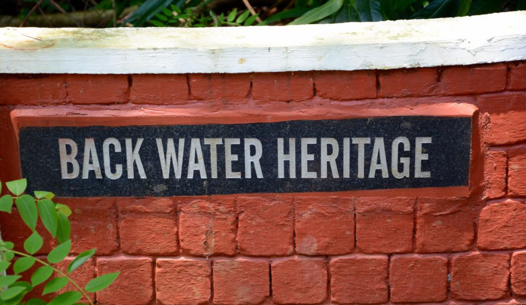 Backwaters_HeritageHome_Sign