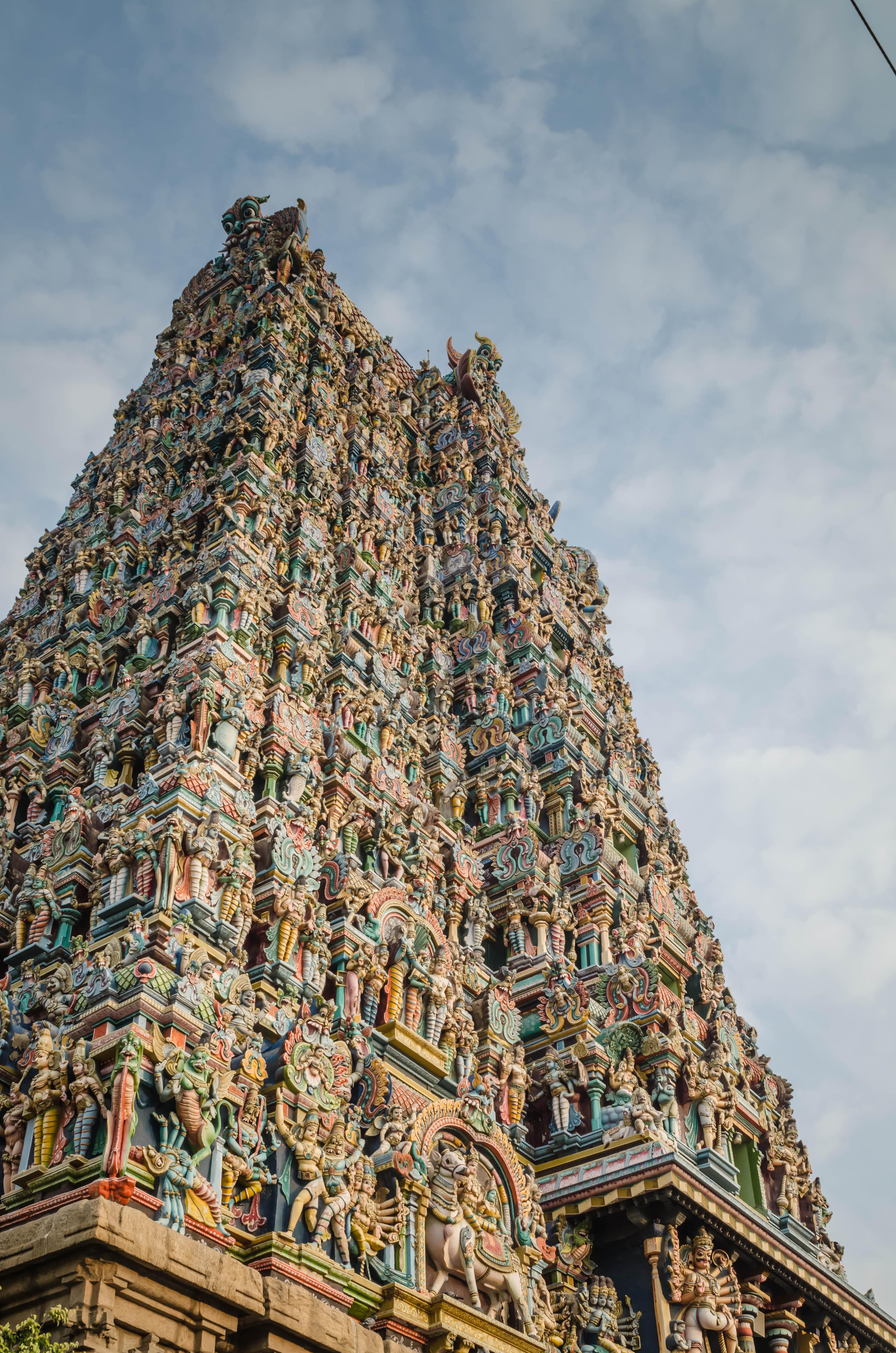 Die schönsten Reiseziele in Indien