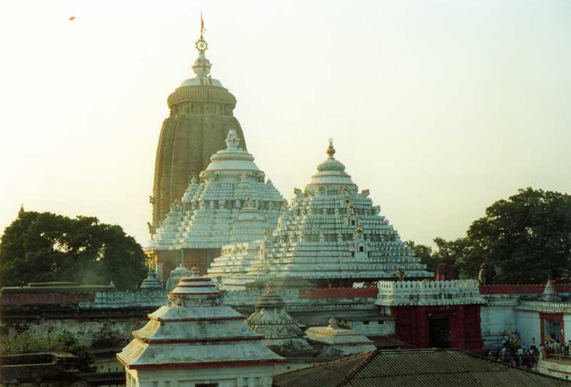 10 sehenswerte Tempel Indien Reise
