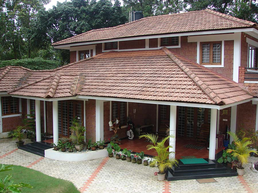 best farmstays in india