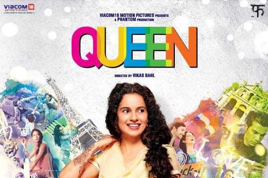 Queen, Must watch Indian Movies