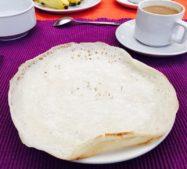 indische Gerichte Frühstück