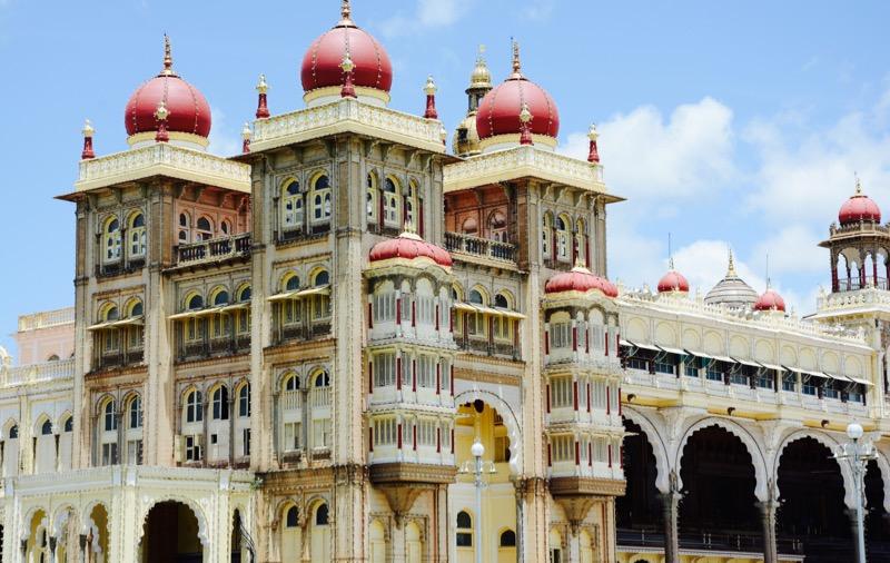 Wetter-Suedindien-Regenzeit-Mysore