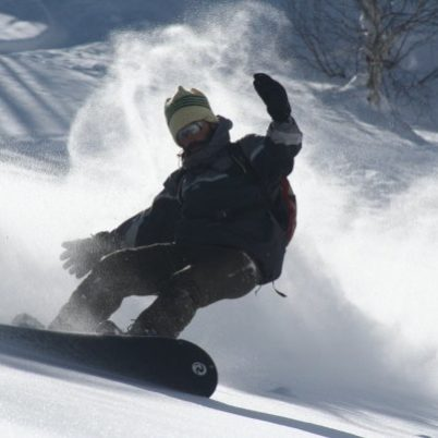 skiing_India