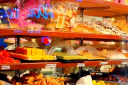 indische Gerichte, indische Bäckerei