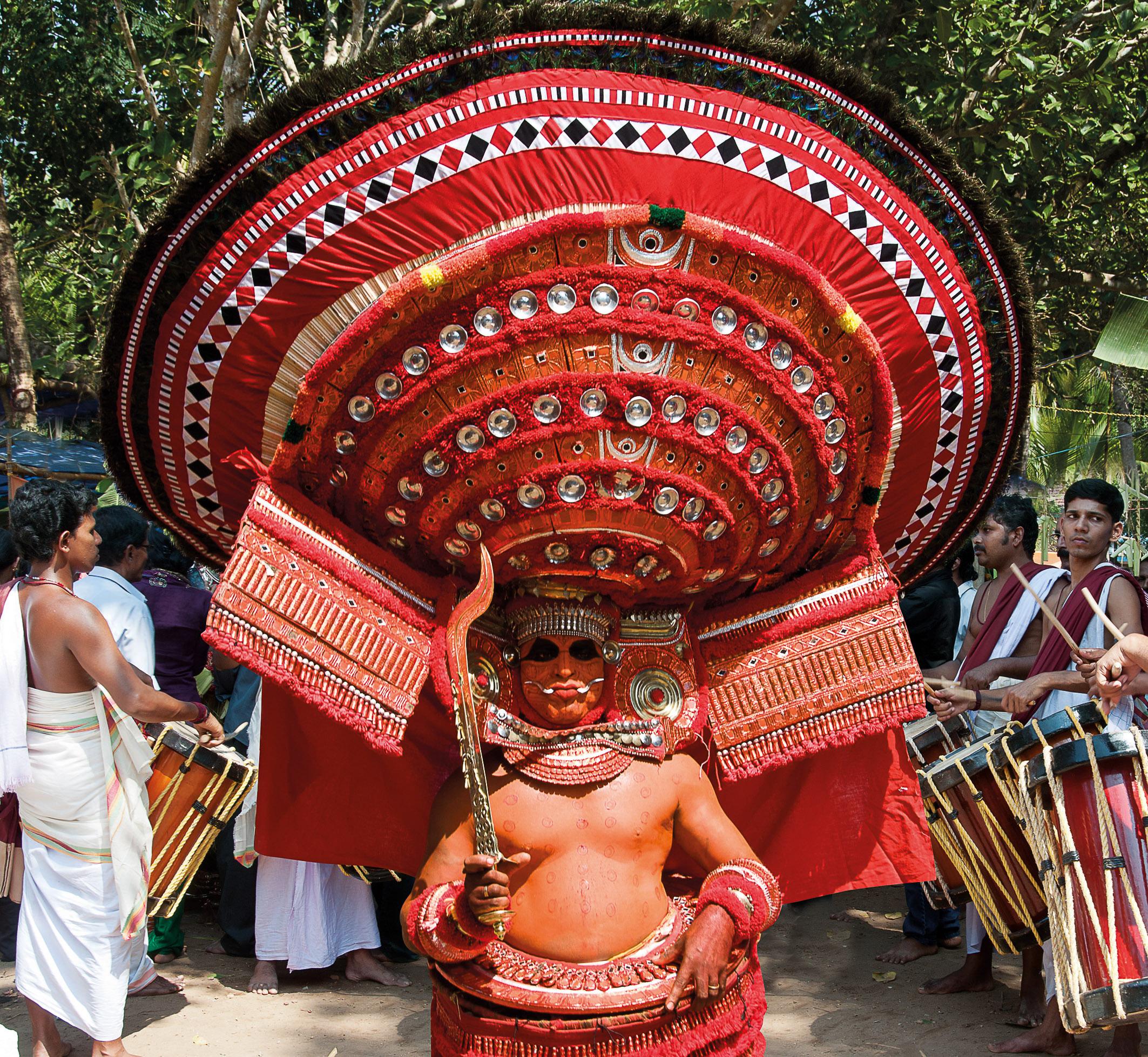 Die schönsten Festivals in Indien