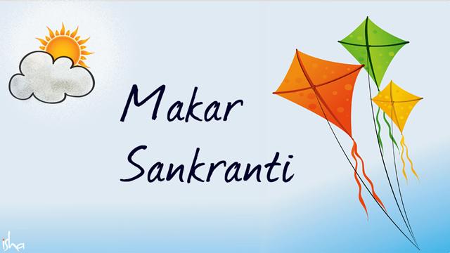 makar-sankranti en inde