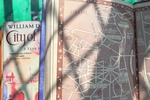 books to read before travelling to india