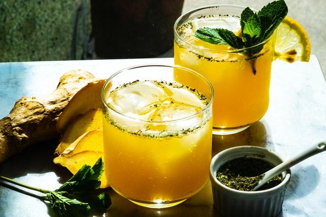Best local beverages in India