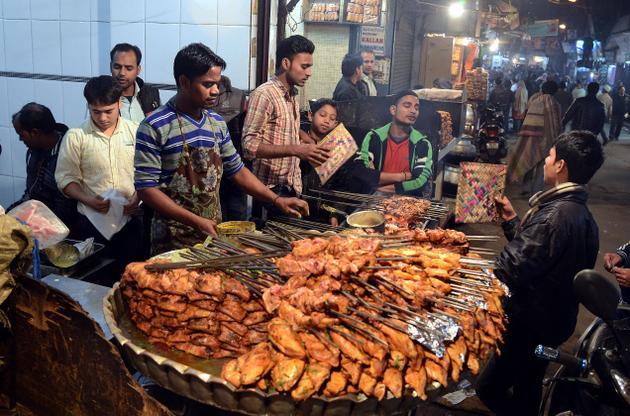 Aslam Chicken Corner - thehindu