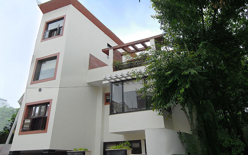 Beautiful rooms, homestays in North India, Family home