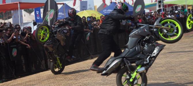 India Bike Festival 2016