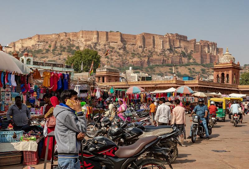 Live like a local in Jodhpur