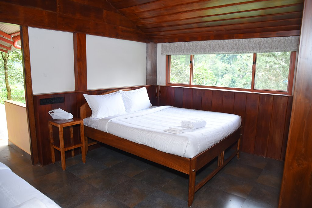 Beautiful rooms, homestays in south India
