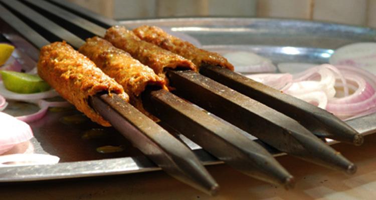 karims - Ibb(dot)in, Eat like a local in Delhi