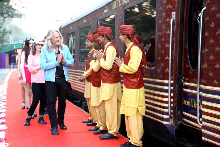 Combien coute un voyage en Inde - tue tuk