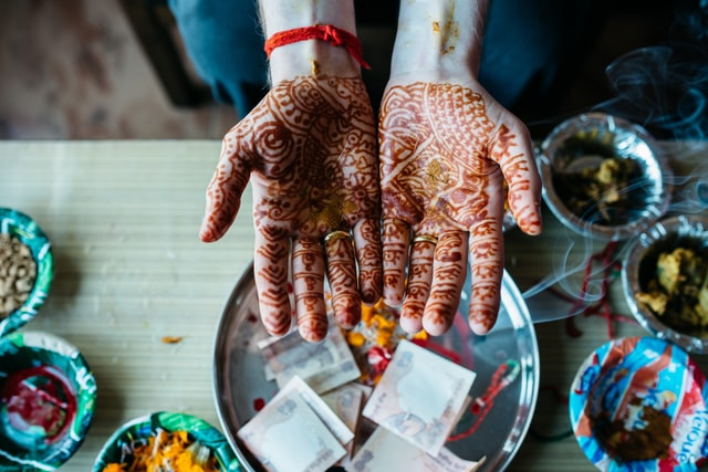 Indian weddings and rituals, Tips for female travellers in India