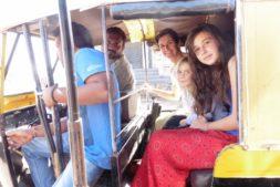 Reisen in Indien mit Kindern