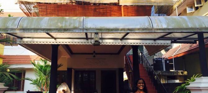 Live like a local: Kochi