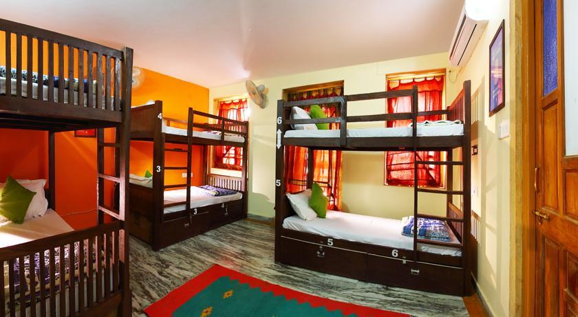 Zostel Jaisalmer - booking-com