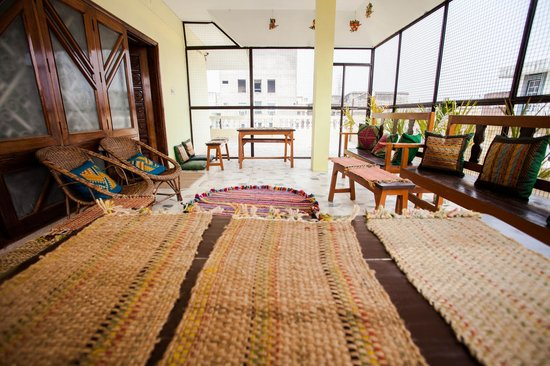 stops hostel, Best hostels in North India