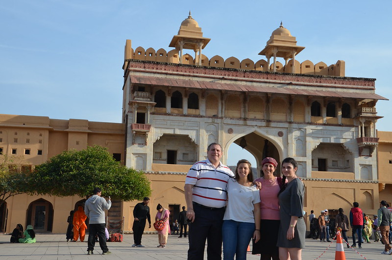 why visit India with kids