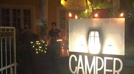 Happy Camper in Kochi, is one of the best backpacker hostels in the south India