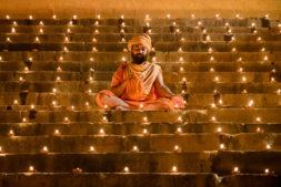 Varanasi mediation