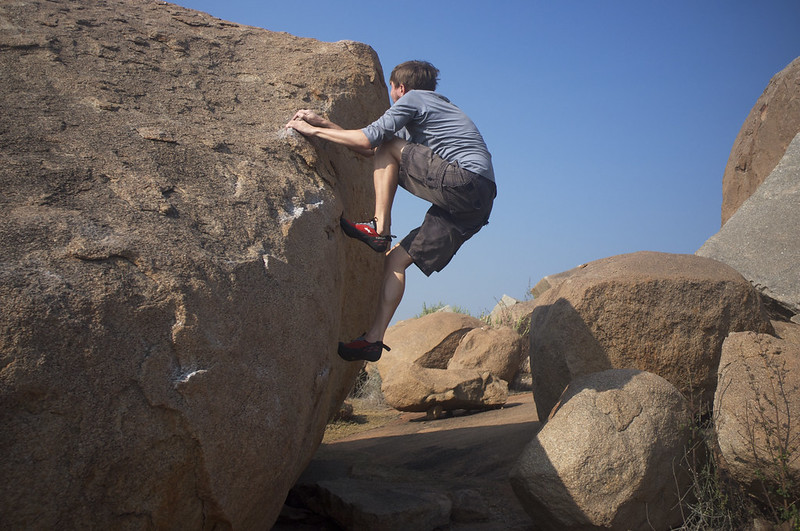 Adventure activities in Hampi, UNESCO world heritage sites to visit in India