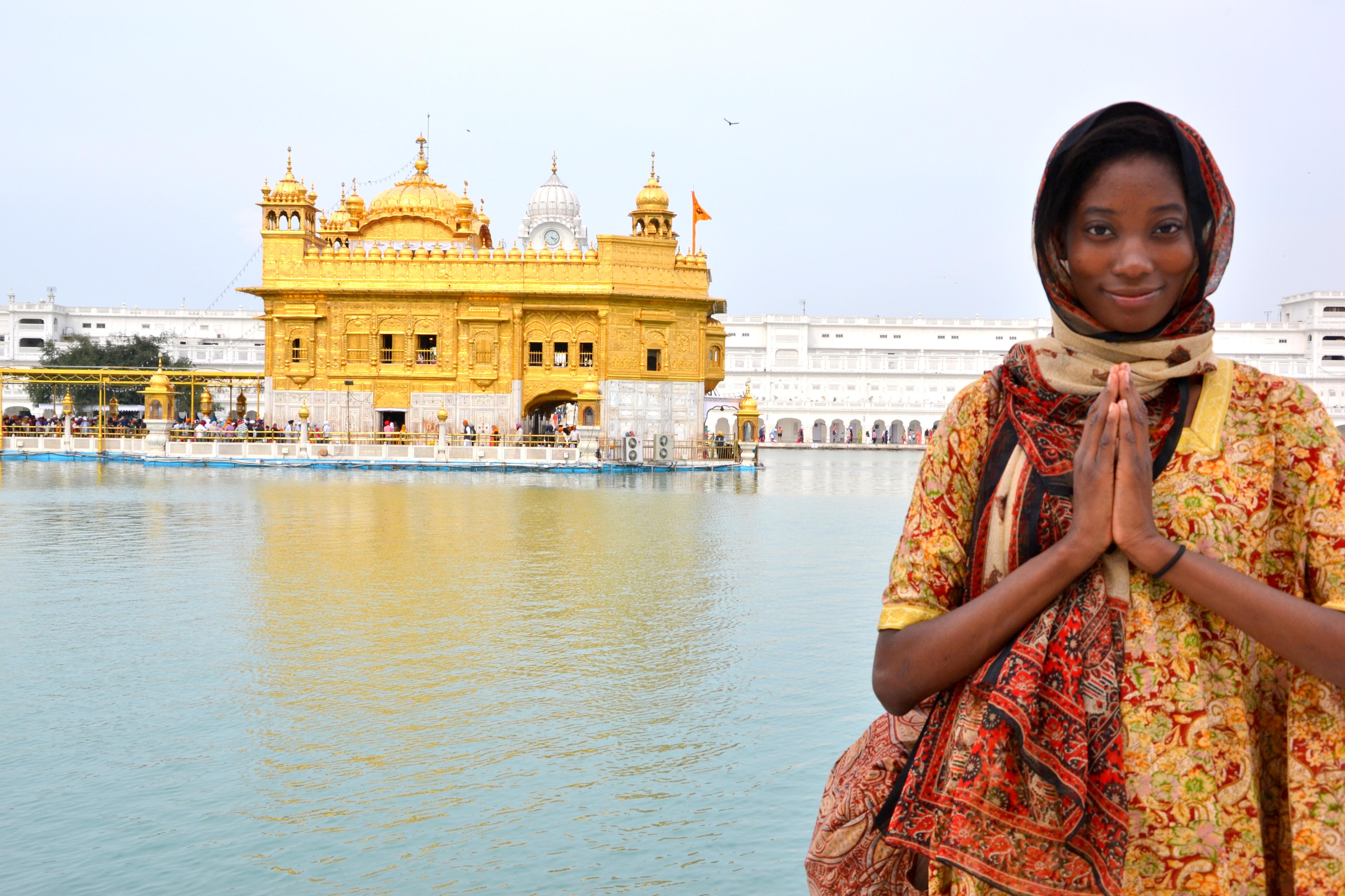 conseils pour les femmes voyageant seules en inde. Black Bedroom Furniture Sets. Home Design Ideas