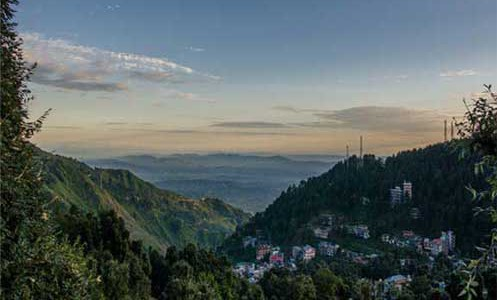 Your quick guide to Dharamsala