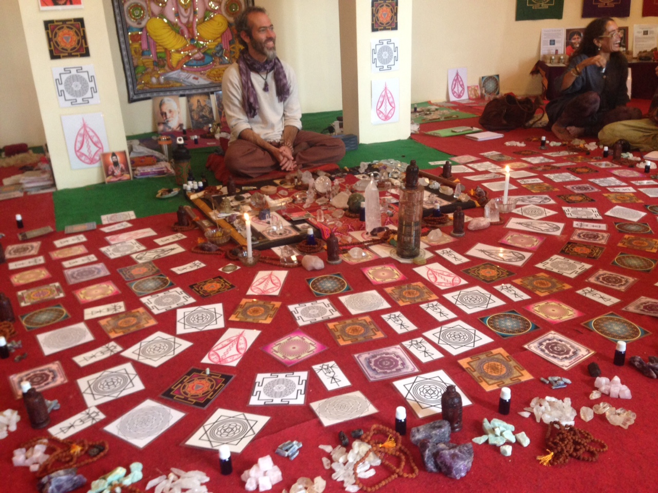 Things to do in Dharamsala India